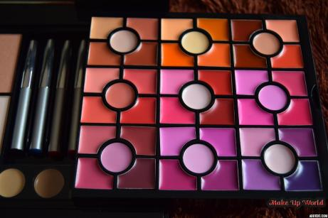 lip palette <3