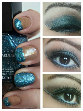 Make Up World By Veena  Eid Style#3