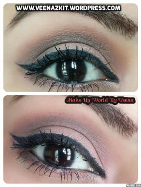 Nyx Love in Paris Eye shadow palette