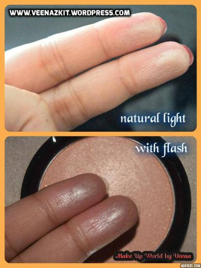 NYX ILLUMINATOR FOR FACE AND BODY