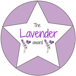 The Lavender Award