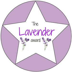 The Lavender Award