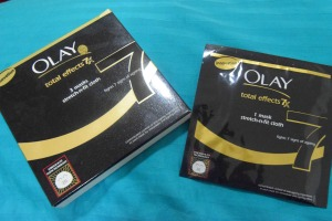 Olay Total Effects 7x