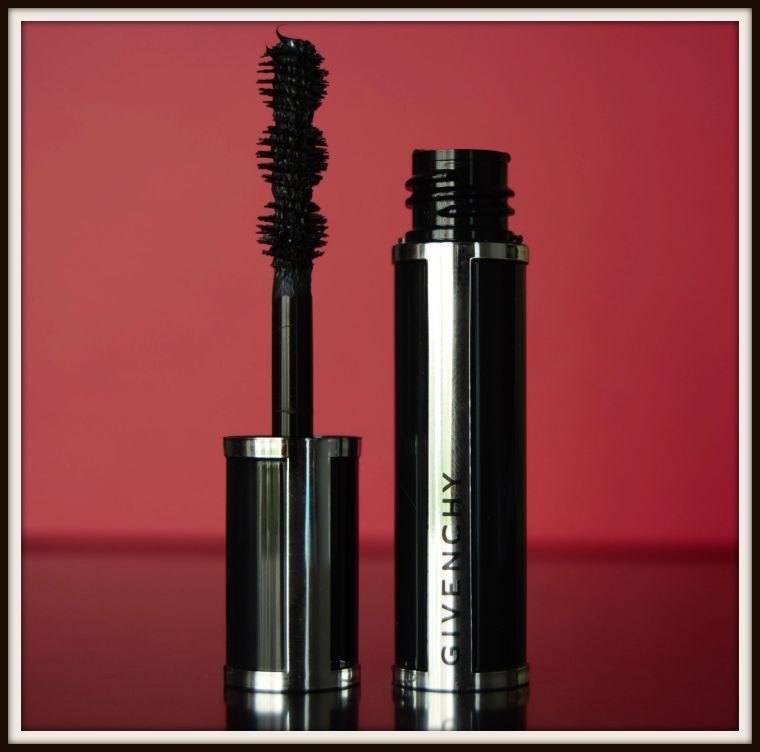 Givenchy noir Cotoure 4in1mascara