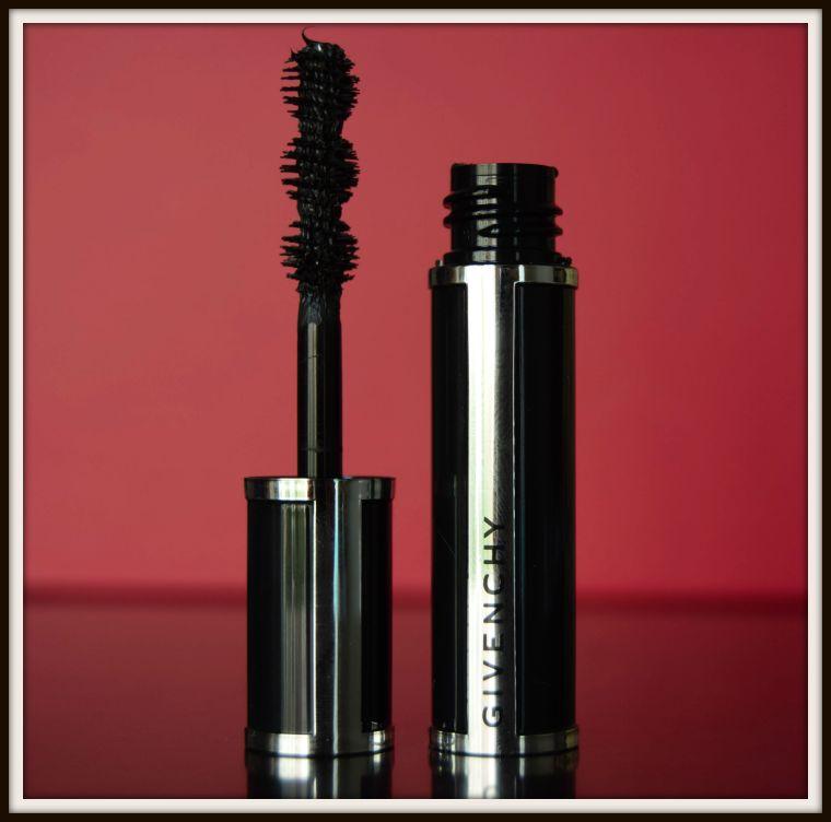 Givenchy noir Cotoure 4in1mascara