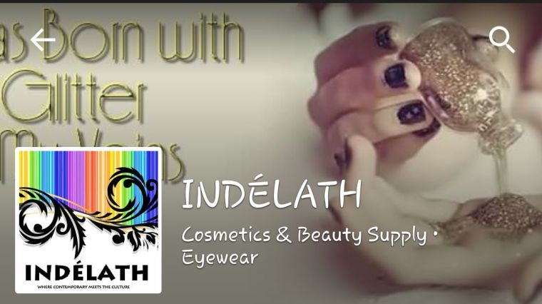 Indelath U.A.E Online Beauty Make up Store on Facebook